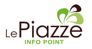 Info Point Le Piazze